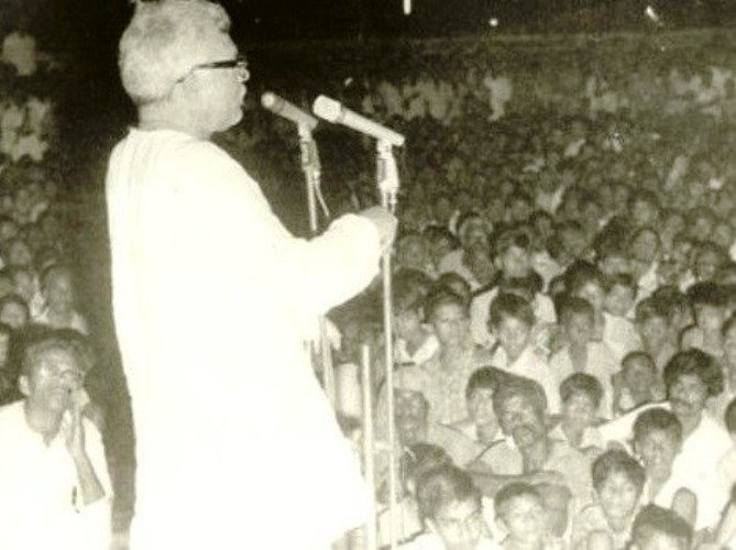 Karpoori Thakur: A Socialist Leader in the Hindi Belt | Forward Press