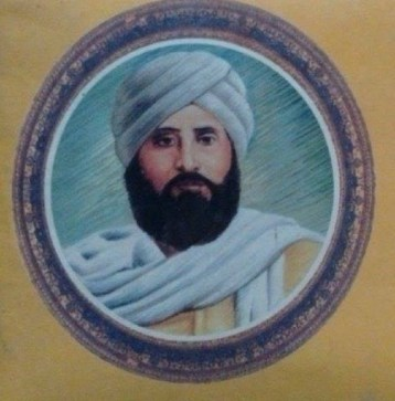 Swami Achhootanand