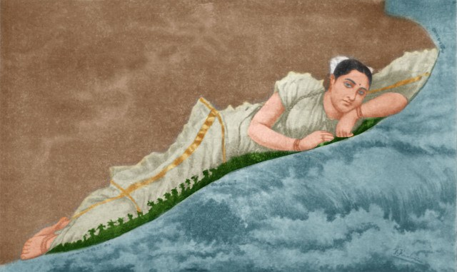 Bharat Mata and her unruly daughters | Forward Press