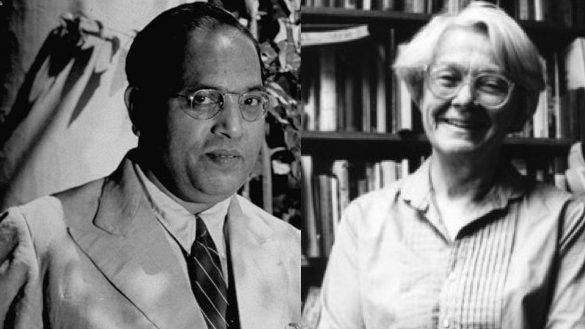 Looking back at what Eleanor Zelliot wrote about Ambedkar | Forward Press
