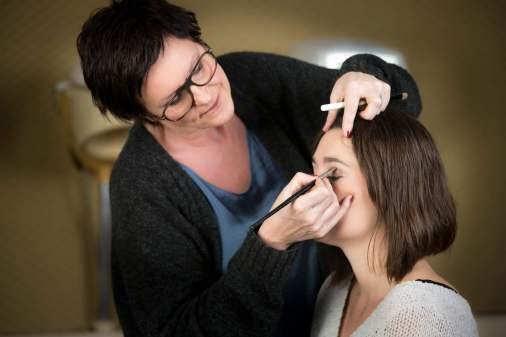 Wat kun je allemaal met make-up?