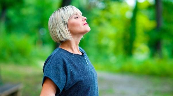 Oefentherapie en stressgerelateerde klachten