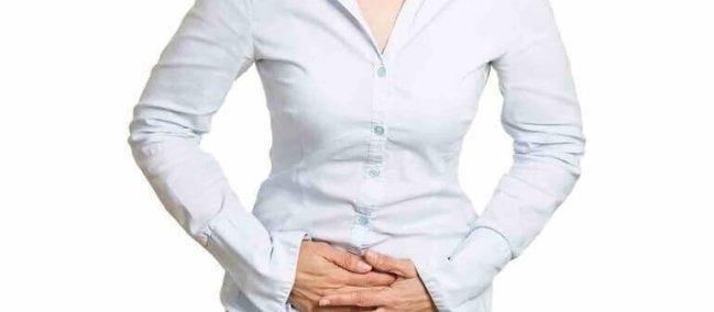 Mesologie en darmproblemen
