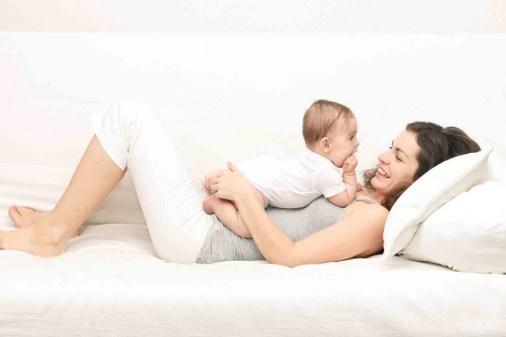 Osteopathie rond de zwangerschap