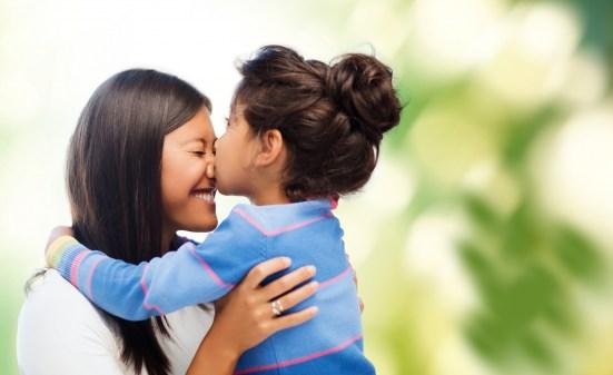 Consultatiebureau voor kind én ouders
