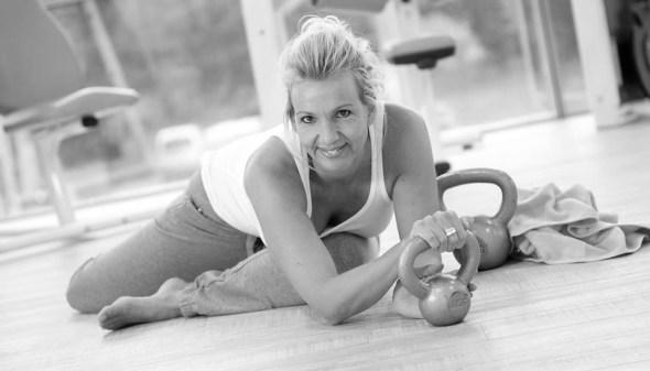 Leef gezonder, fitter & sterker