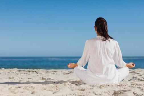 Op een betere manier omgaan met stress
