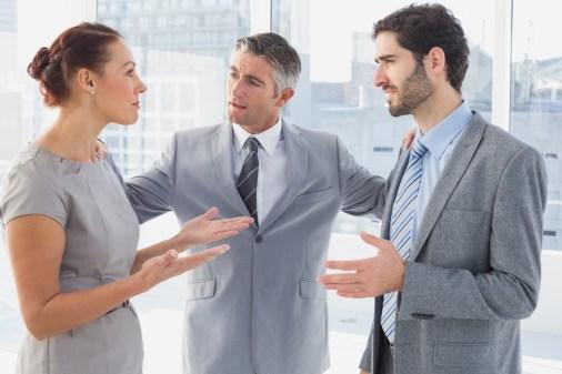 Voorkom een arbeidsconflict met mediation