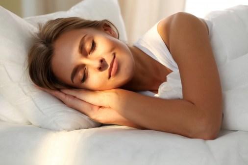 Leer om beter te slapen
