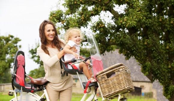 Dilemma: werken en moederschap
