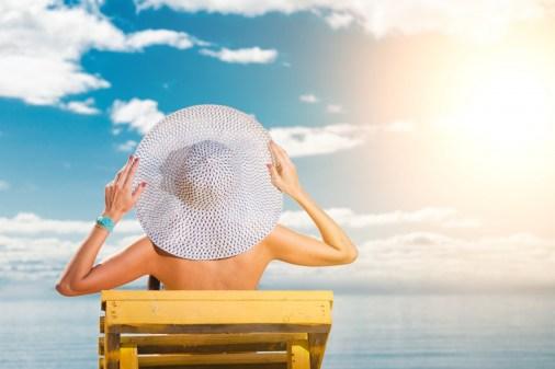 Veilig genieten van de zon