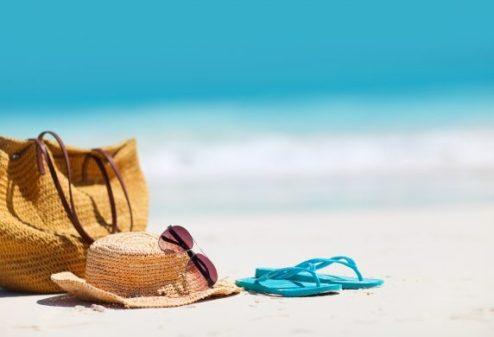 Ben jij al zomerklaar? Gebruik de checklist!