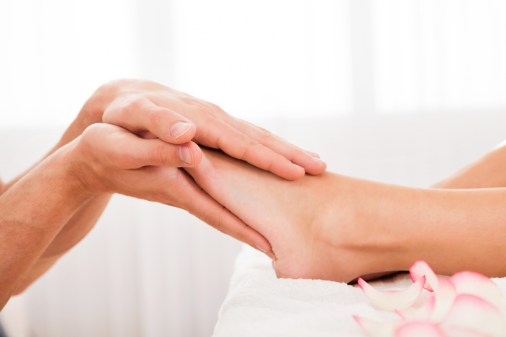 Alles over voetreflexologie!