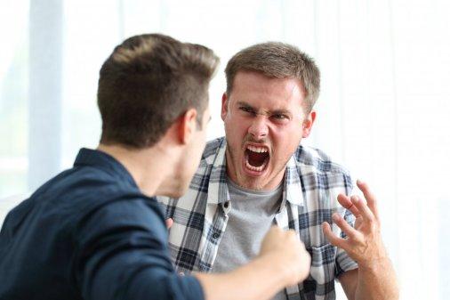 Leren over de oorzaak van agressie