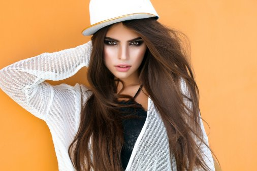 Perfect zittende make-up: de hele zomer lang