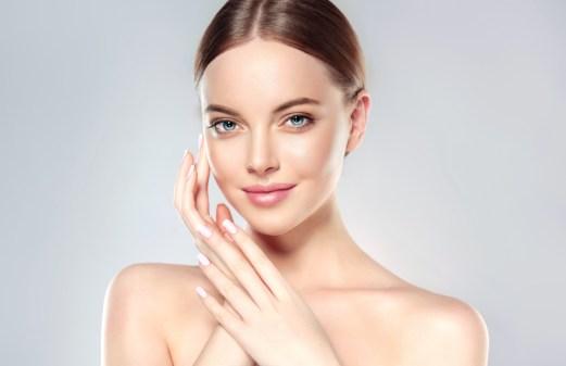 Het beautyplan voor een mooie huid