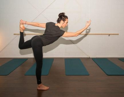 Houd je lichaam en geest in balans