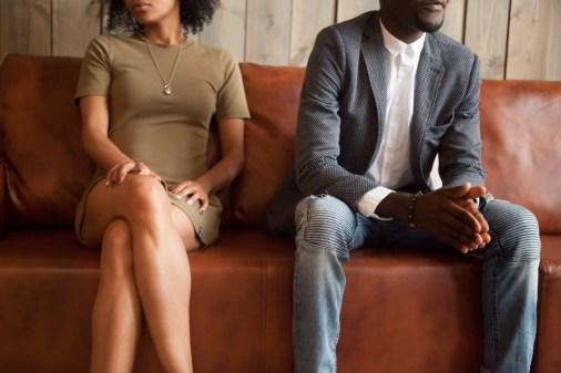 'Na de scheiding ben je niet van elkaar af'