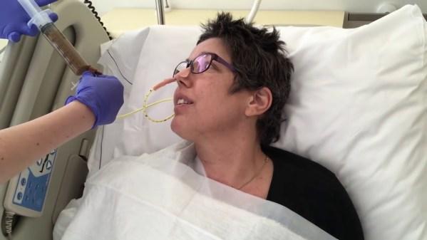 Poeptransplantatie bij leukemie