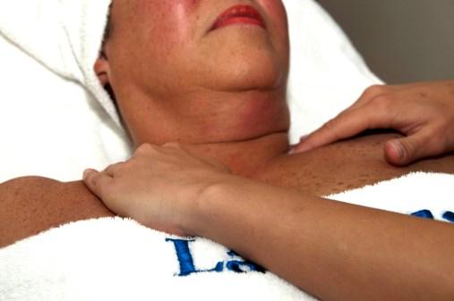 Lymfoedeem aanpakken met oedeemtherapie
