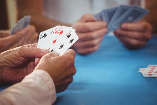 Train je hersenen door te kaarten