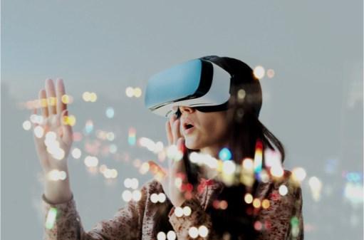 Hoe kun je VR inzetten tijdens een evenement?