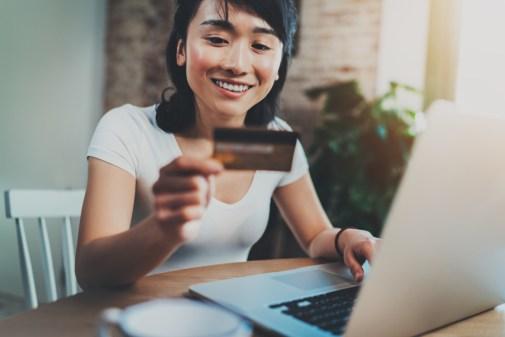 Drie voordelen van een prepaid creditcard