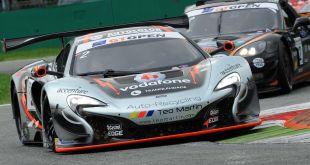 International GT Open – Monza – Race 1