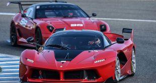 F1 Clienti a XX Programmes v Jereze
