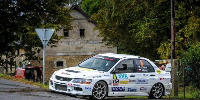 KL Racing so Sýkorom v Sosnovej hlavne zabávali divákov
