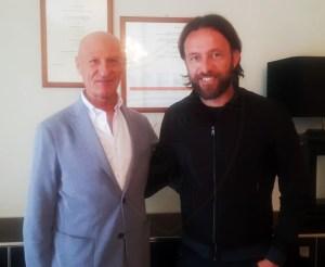 Paolo Maiorino Riccardo Bolzan
