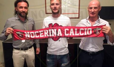 L'ASD Nocerina 1910 comunica di aver raggiunto l'accordo per il rinnovo contrattuale con il calciatore Antonio Calvanese. Il difensore, nato a Napoli, l'11 marzo 1997, ha firmato un accordo annuale […]