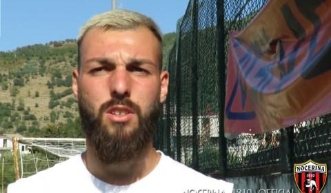 Le dichiarazioni di Gaetano Dammacco a pochi giorni dall'inizio del ritiro.