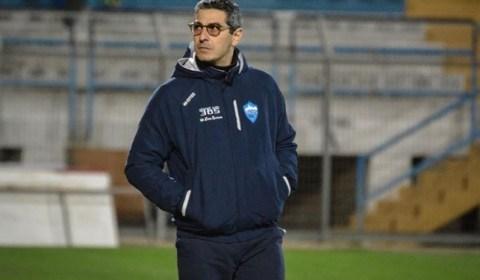 La Juve Stabia calcio ha ufficializzato il nuovo allenatore per la prossima stagione sportiva, Pasquale Padalino. L'ex tecnico rossonero ha guidato la Nocerina per gran parte della stagione 2009/2010, nel […]