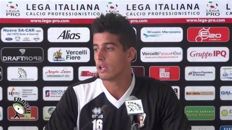 Il Rotonda calcio ha ufficializzato l'ingaggio del centrocampista, classe '93, Giuseppe Ruggiero. Ex Nocerina, ha vestito la maglia rossonera nella stagione 2018/2019 in cui ha disputato 28 gare e realizzato […]