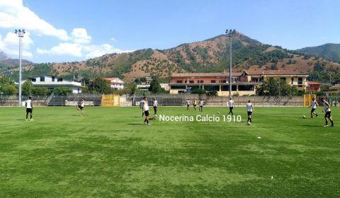 Vittoria di misura per la Nocerina nel test disputato questo pomeriggio a Baronissi. Doppietta nel primo tempo ad opera di Diakite. L'attaccante ivoriano ha firmato il vantaggio su rigore e […]
