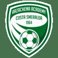 L'Arzachena Academy Costa Smeralda rende noto che il rapporto di collaborazione con il tecnico Raffaele Cerbone non proseguirà nella stagione calcistica 2021/2022. A mister Cerbone va il ringraziamento per il […]