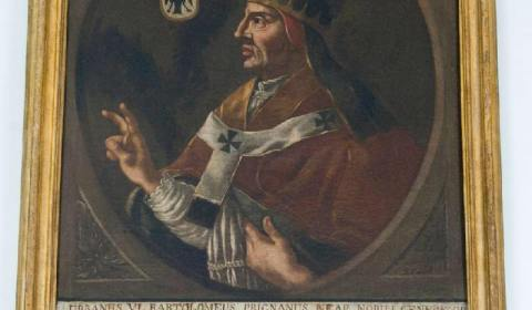 """""""Lo sapevate che?…"""", rubrica dell'associazione """"Ridiamo vita al Castello"""": Un pontefice molto legato al Castello del Parco è Papa Urbano VI, famoso per lo Scisma d'Occidente. Ma di che si […]"""