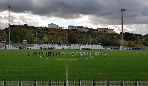 Nell'anticipo della quarta giornata di campionato di serie D, girone G, tra Sassari Latte Dolce e Insieme Formia, finisce in parità: 2-2. Il Latte Dolce passa in vantaggio al 4′ […]