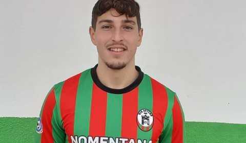 Gabriele Macrì è un nuovo giocatore della Vis Artena. Il calciatore classe 2002 arriva in rossoverde con la formula del prestito dalla Viterbese. A Gabriele un grandissimo in bocca al […]