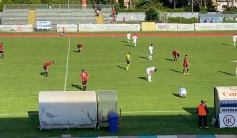 La Nocerina è di scena a Cassino per proseguire la sua corsa playoff ma contro si ritrova una squadra vuole tenere lontano la zona playout. La prima frazione di gara […]