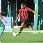 2021-2022 Amichevole Avellino-Nocerina 3-0