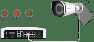Waterproof Ether Junction Box, Waterproof, Free Engine Image For User Manual Download