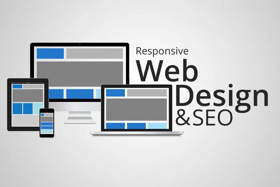 SEO & website design