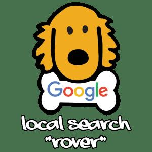 Google Search Rover