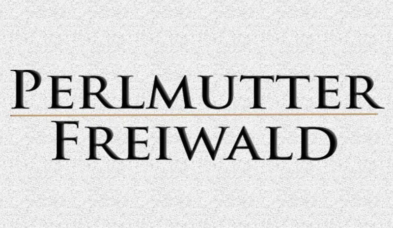 Perlmutter-freiwald logo
