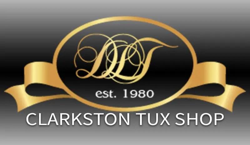 Clarkston Tux Shop