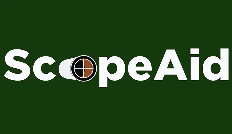 ScopeAid Rifle Optics