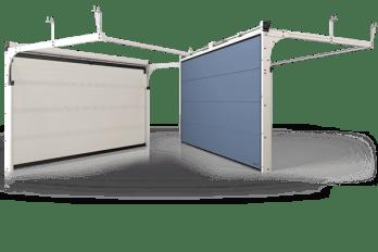 Garasjeporter og industriporter