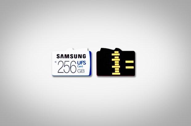 cartões-UFS-samsung-256gb